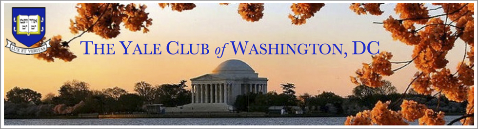 Yale Club of Washington DC